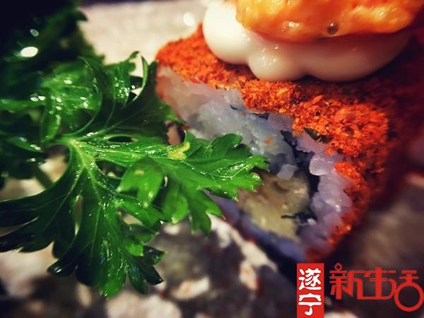 精致的味道 · 上善本味壽司店